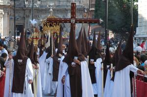 Attend Semana Santa (Holly Week) in Seville, Spain