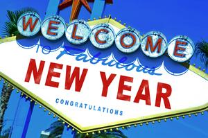 Experience New Years in Las Vegas, Nevada
