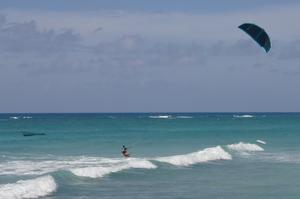 Windsurfing & Kitesurfing in Barbados (Silver Rock, Silver Sands & Long Beach)