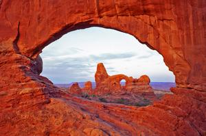 Explore Arches National Park, Utah
