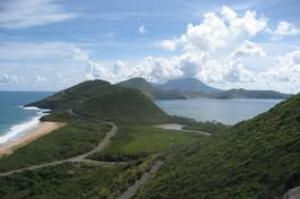 Visit Saint Kitts and Nevis