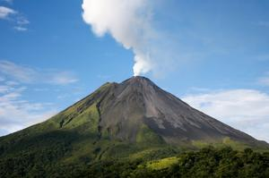 Explore Arenal Volcano National Park, Costa Rica