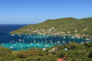 Visit Saint Vincent and the Grenadines