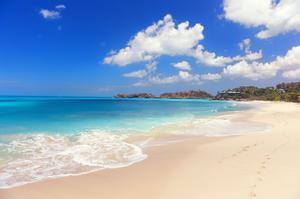 Visit Antigua and Barbuda