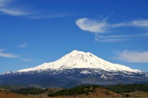Explore Mount Shasta, California