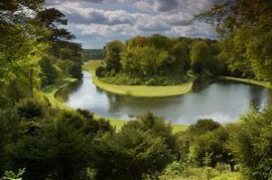 See Studley Royal Park & Fountains Abbey, England (UNESCO site)