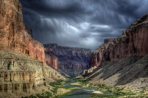 Explore Grand Canyon National Park, Arizona (UNESCO site)