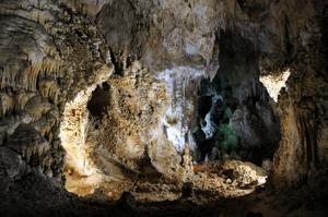 Explore Carlsbad Caverns National Park, New Mexico (UNESCO site)