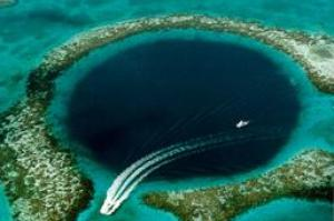 Dive Belize's Barrier Reef (UNESCO site)