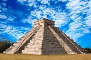 Visit Chichen-Itza, Mexico (UNESCO site)