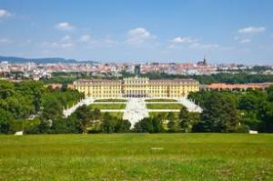 See Palace and Gardens of Schönbrunn, Austria (UNESCO site)