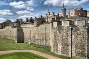Visit Tower of London, England (UNESCO site)