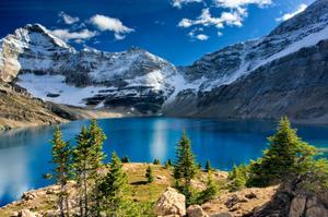 Explore Yoho National Park, Canada (UNESCO site)
