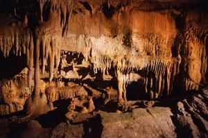 Explore Mammoth Cave National Park, Kentucky (UNESCO site)