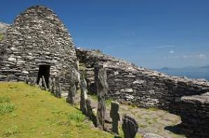 Visit Skellig Michael, Ireland (UNESCO site)